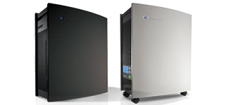 Blueair HEPASilent Air Purifiers