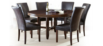 Caden 7-Piece Dining Set