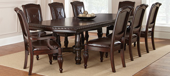 Addison 9-Piece Dining Set
