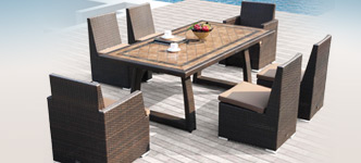 Niko 7-Piece Dining Set