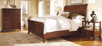Beckett 4-Piece Queen Bedroom Set