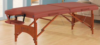 "Master Fairlane 28"" Portable Massage Table"