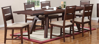 Woodrow 7-Piece Dining Set