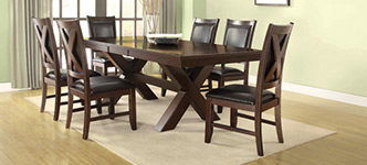 Braxton 7-Piece Dining Set
