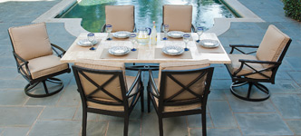 Travers 7-Piece Dining Set
