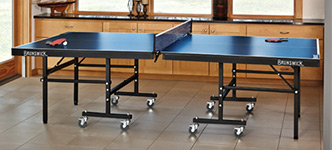 Brunswick XC5 Table Tennis Table