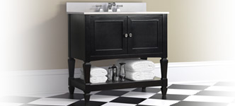 "Fallbrook 36"" Single-Sink Vanity by Today"