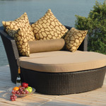 Isola Lounger