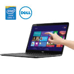 "Dell XPS 15 15.6"" Touchscreen Laptop with Intel® Core™ Processor, 16GB Memory, 512GB Solid State Drive and Quad HD+ Display"