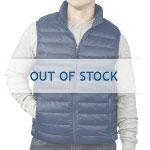 Hawke & Co. Men's Lightweight Down Packable Vest
