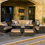Portofino 7-Piece Deep Seating Set
