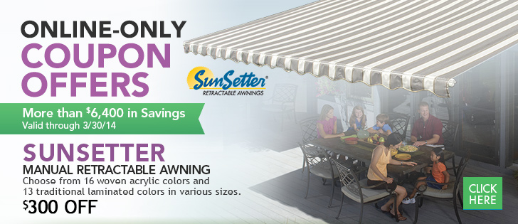 Online-Only Coupon Offers. More than $6,400 in Savings ...