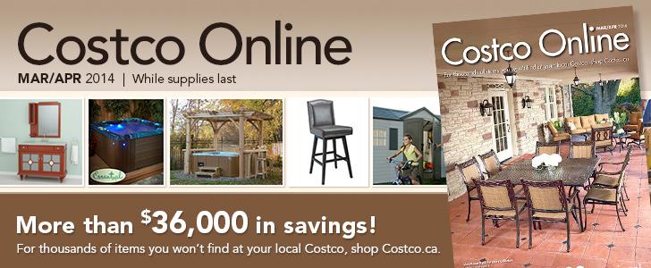 Costco line March Apr 2014
