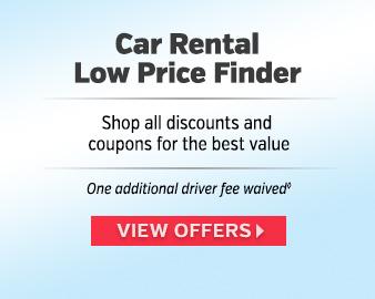 Costco Com Car Rental