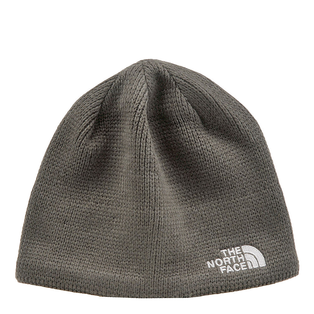 The North Face Men's Bones Beanie Hat Grey Hats One Size 632593ASP