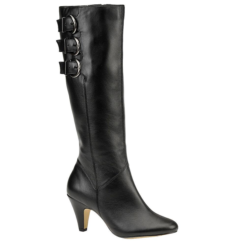 Bella Vita TRANSIT II Women's Black Boot 6 W