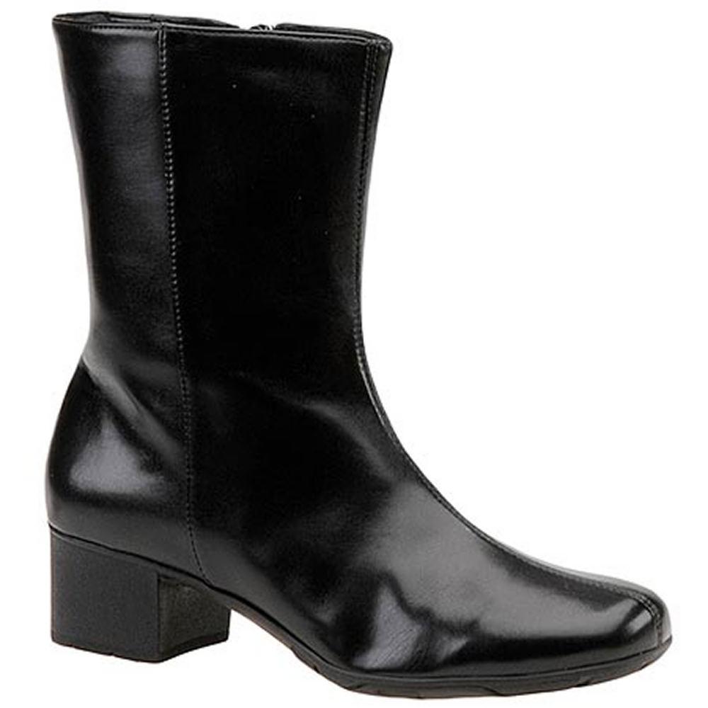 Walking Cradles ELITE Merlin Women's Black Boot 6.5 N