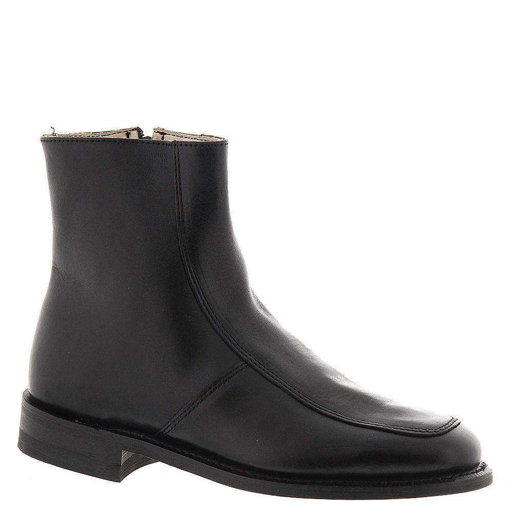 """Executive Imperials Men's 7"""" Dress Black Boot 6 E"""