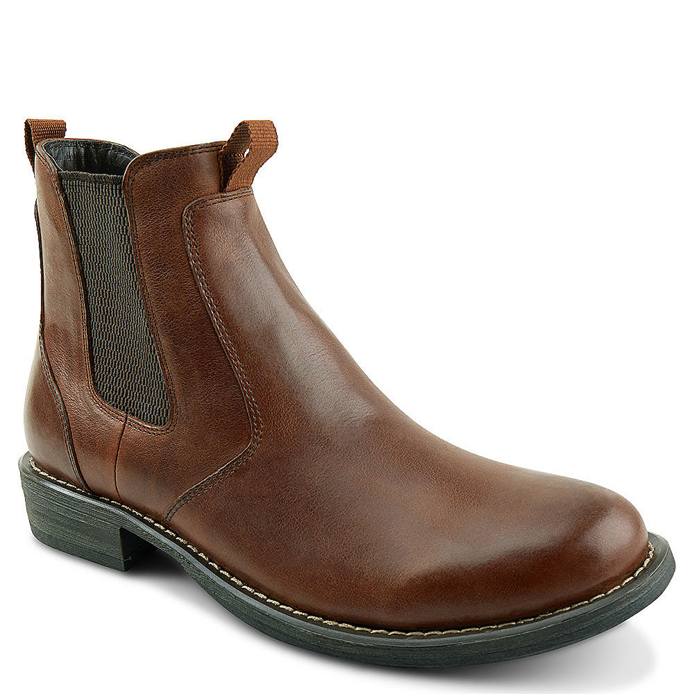 Eastland Daily Double Men's Tan Boot 12 M