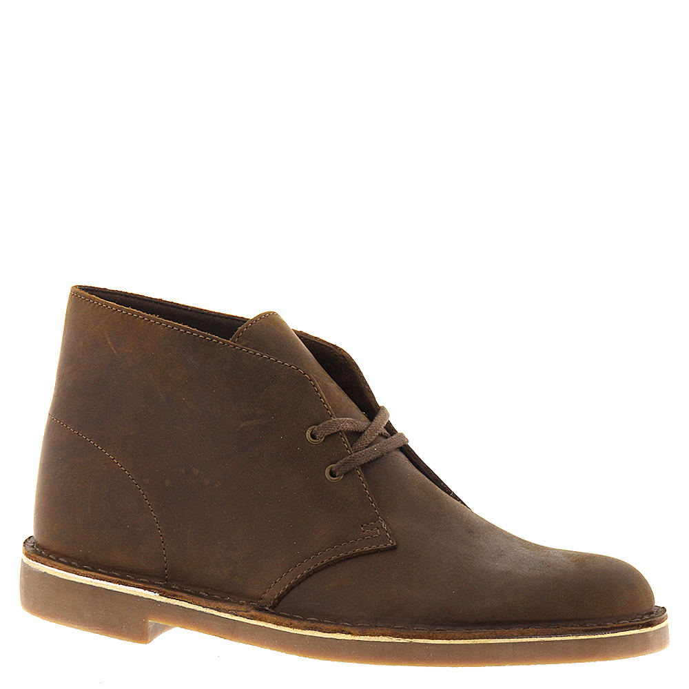 Clarks Bushacre 2 Men's Brown Boot 8 M