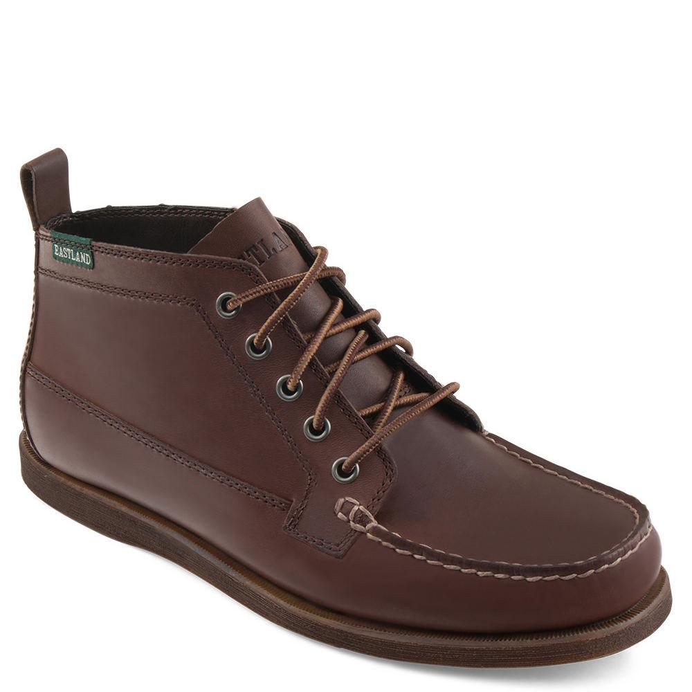 Eastland Seneca Men's Brown Boot 8 D
