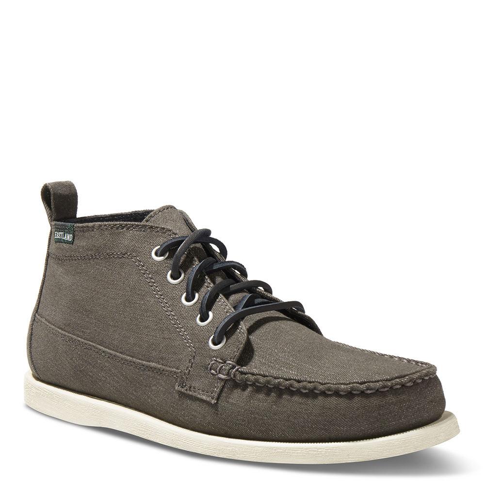 Eastland Seneca Men's Black Boot 8 D