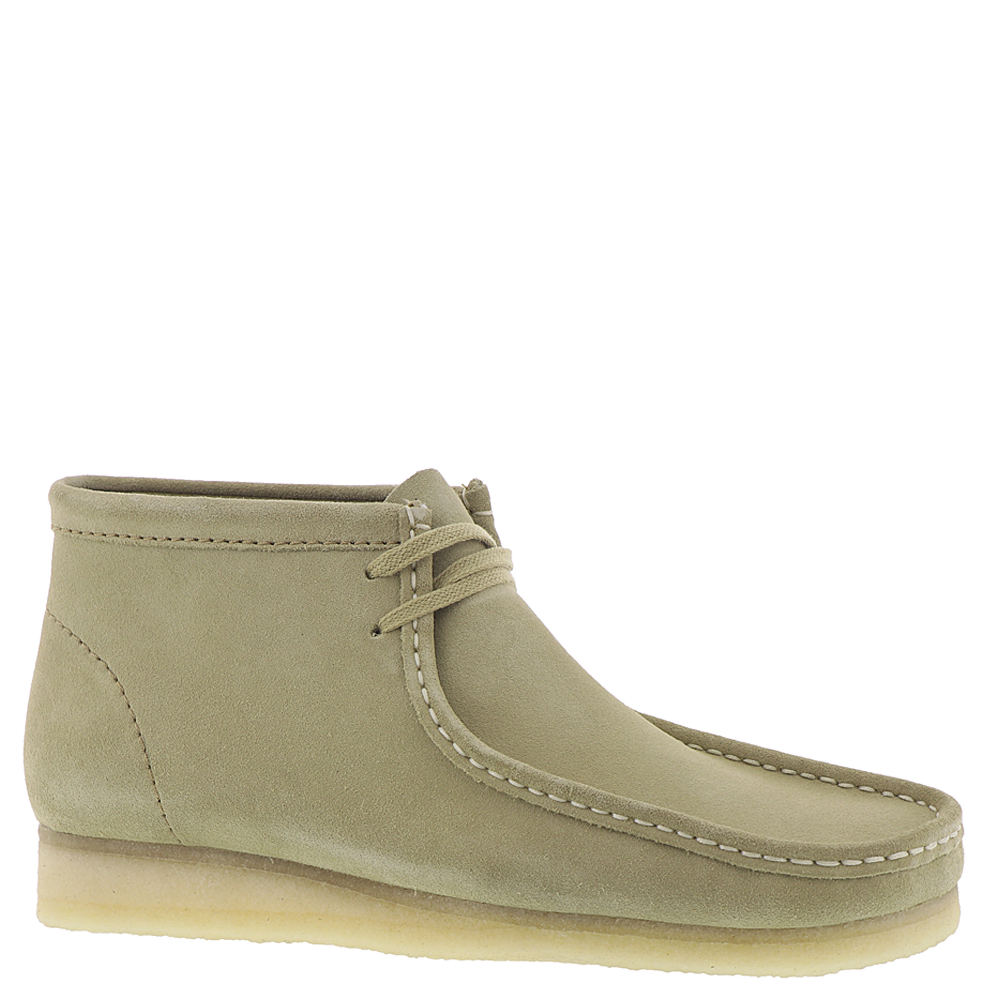 Clarks Wallabee  Men's Tan Boot 13 M
