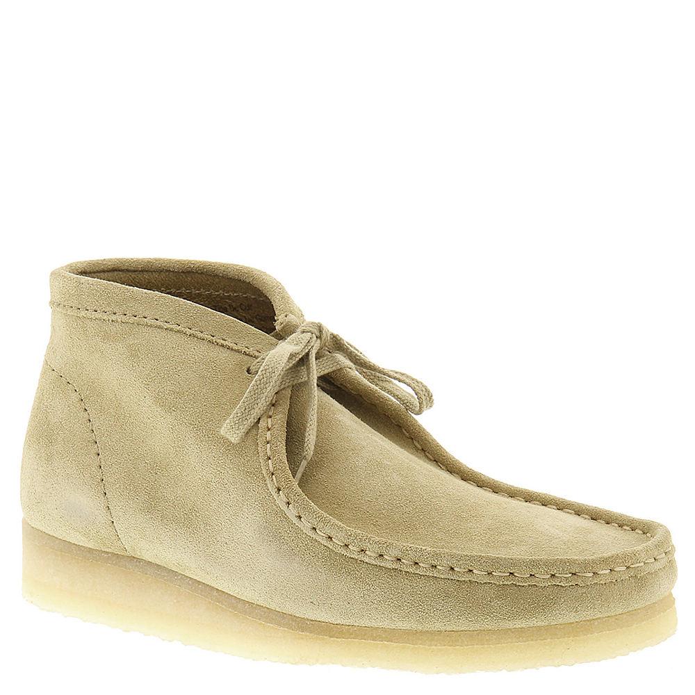 Clarks Wallabee  Men's Tan Boot 8 M