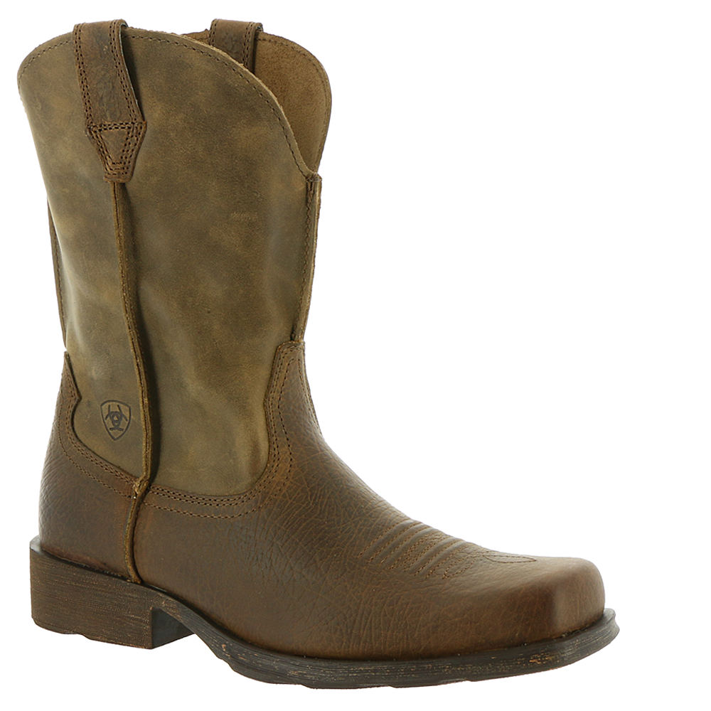 ariat rambler s boot ebay