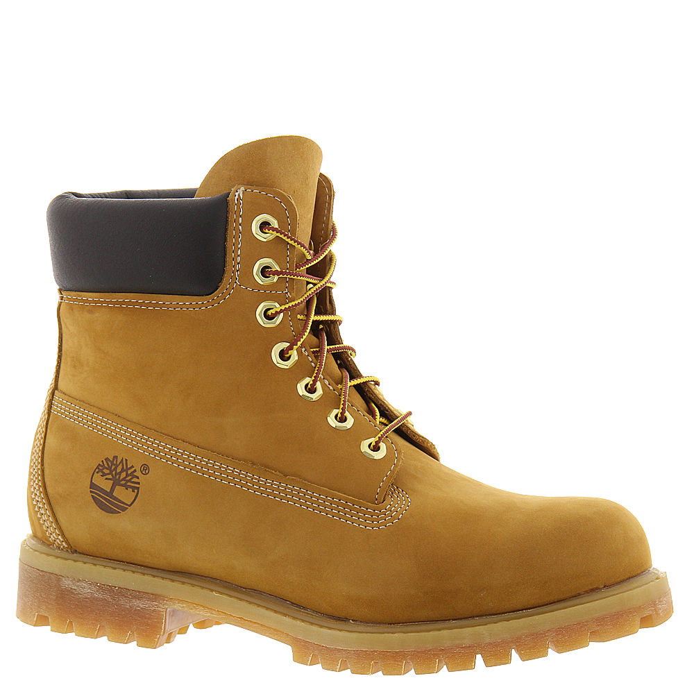 Timberland Premium Boot Men's Tan Boot 7 E2