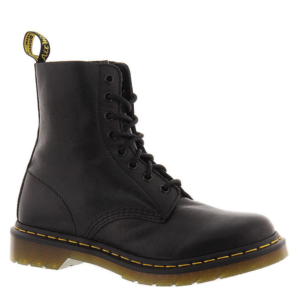 Dr Martens Pascal 8-Eye  Women's Black Boot UK 8      US ...
