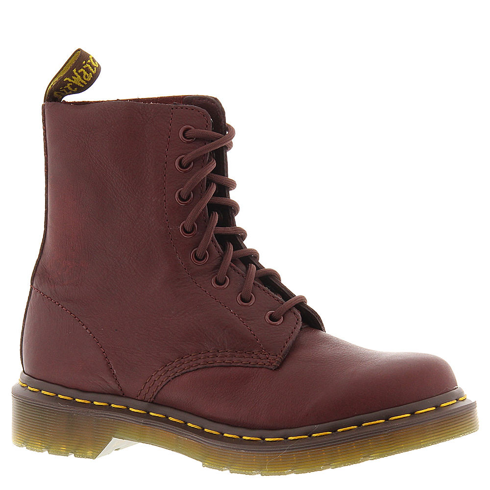 Dr Martens Pascal 8-Eye  Women's Red Boot UK 7      US 9 M