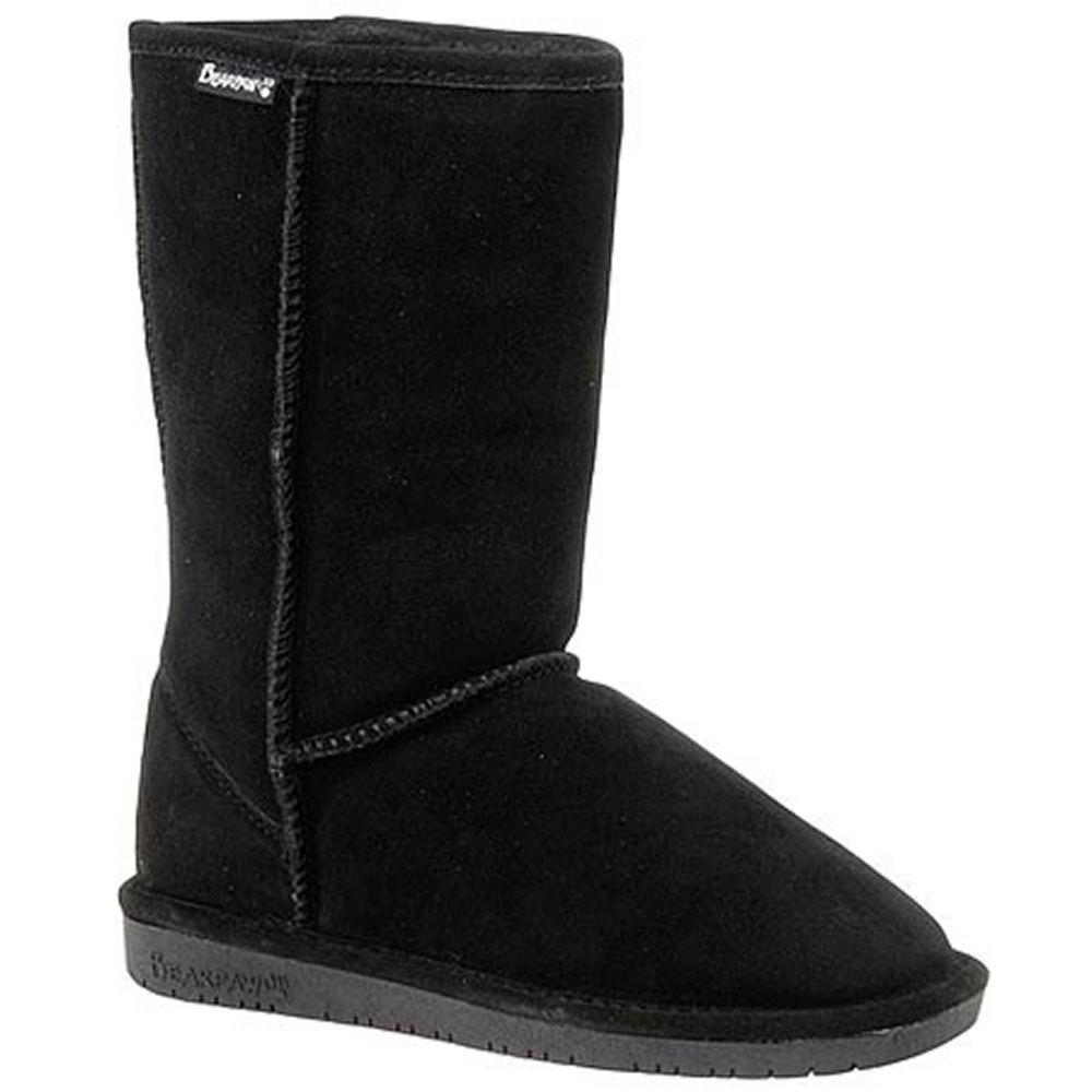 Bearpaw Emma Women's Black Boot 7 M