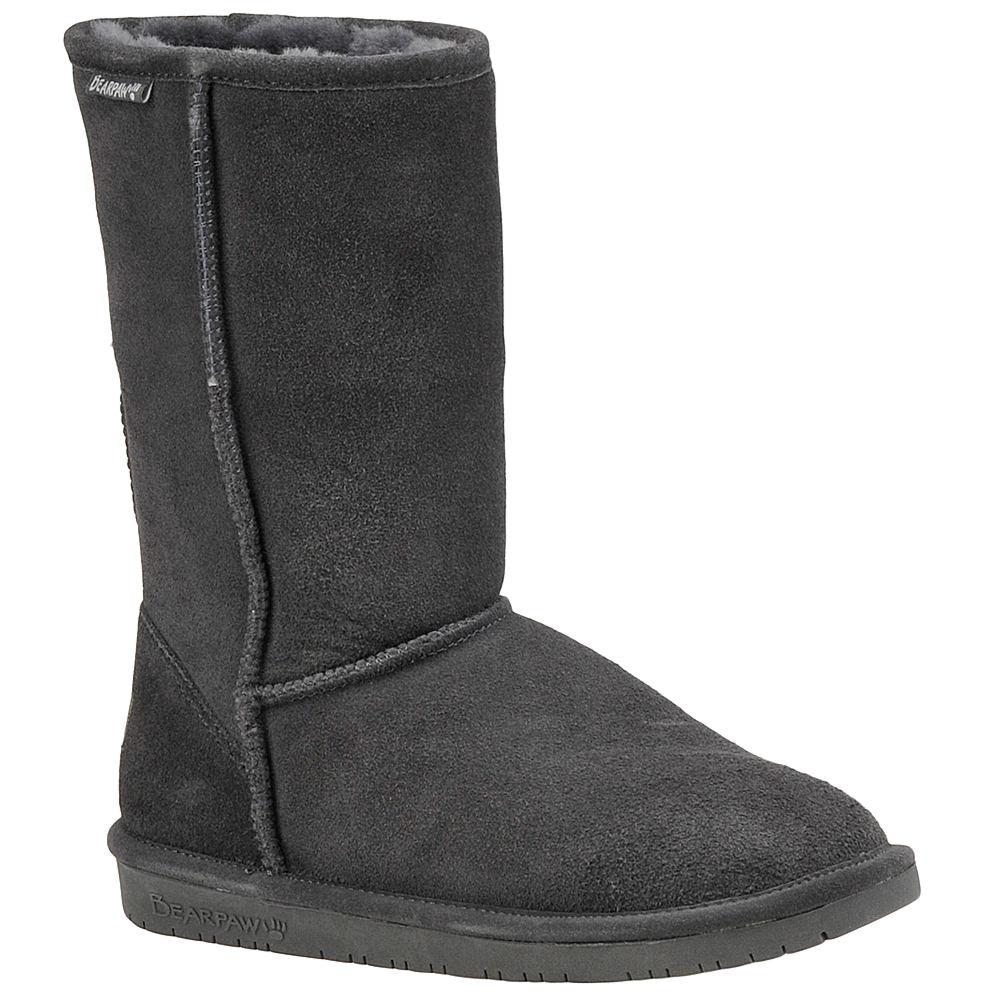Bearpaw Emma Women's Grey Boot 8 M