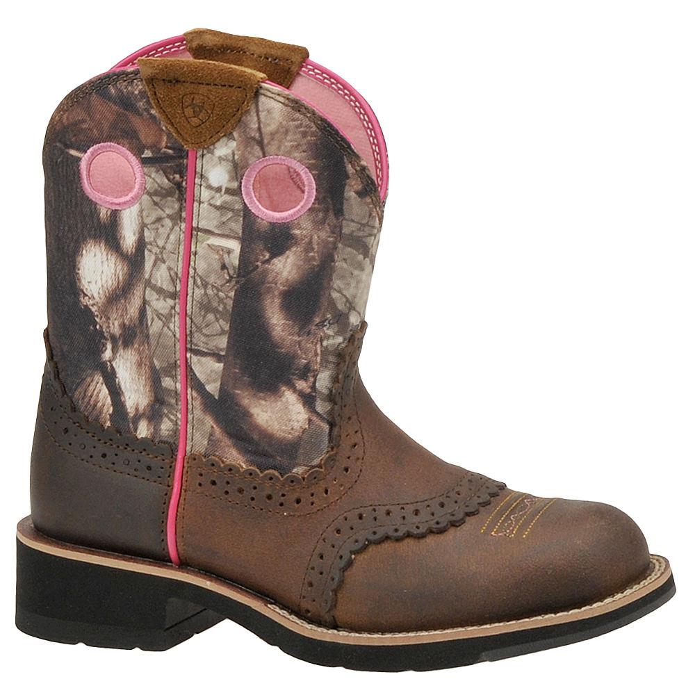 Ariat Fatbaby Cowgirl Women's Boot | eBay