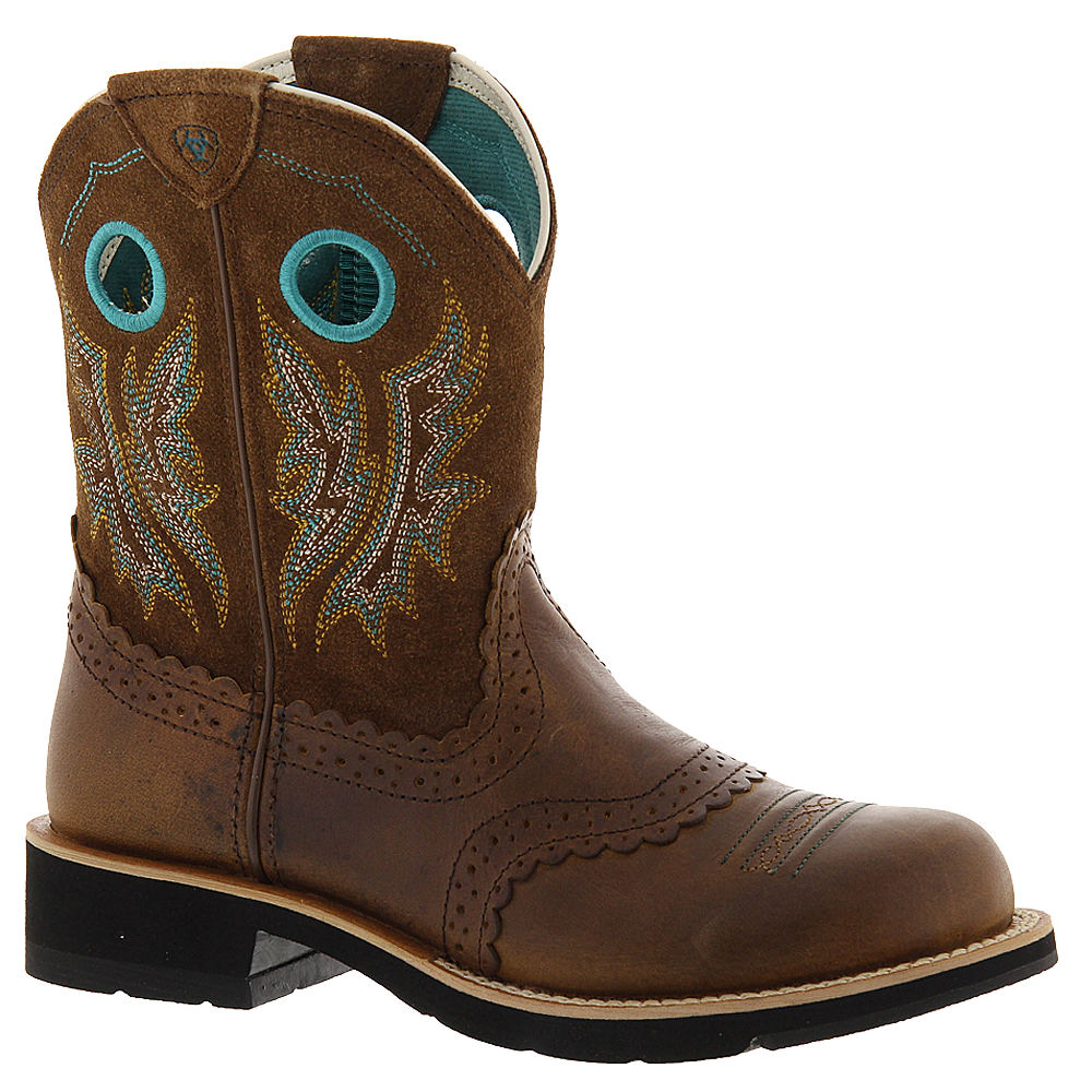 Ariat Fatbaby Cowgirl Women's Boot | eBay