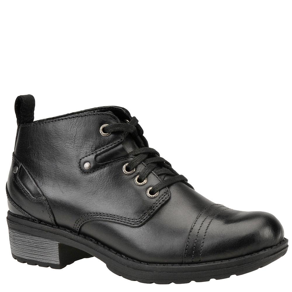Eastland Women's Overdrive Black Boot 6 M