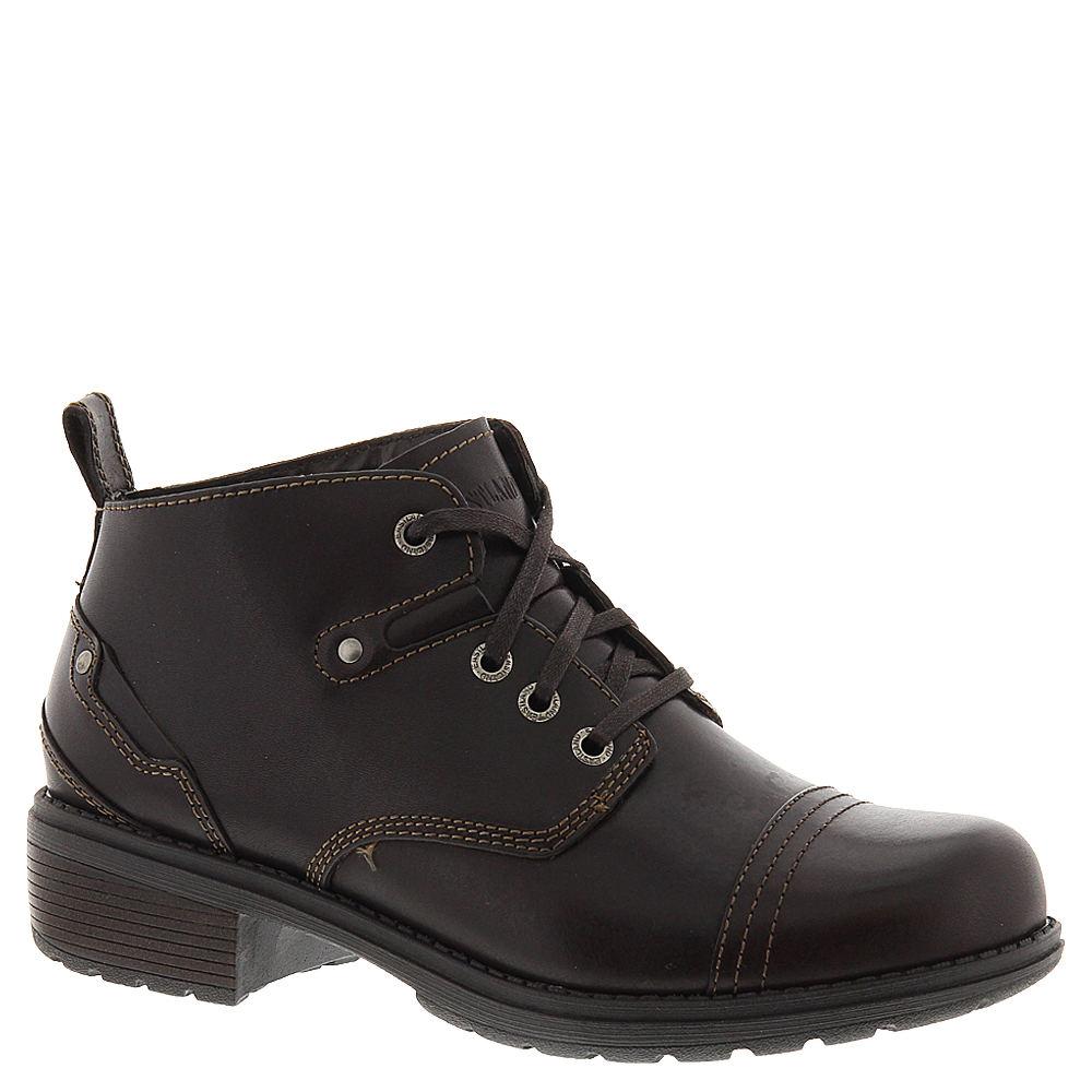 Eastland Women's Overdrive Brown Boot 6 M