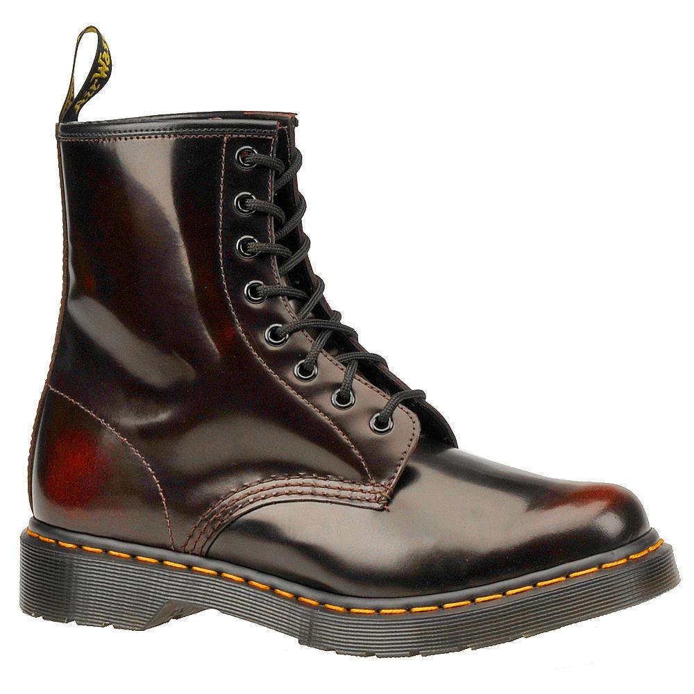 Dr Martens 1460 8 Eye  Women's Red Boot UK 8      US 10 M