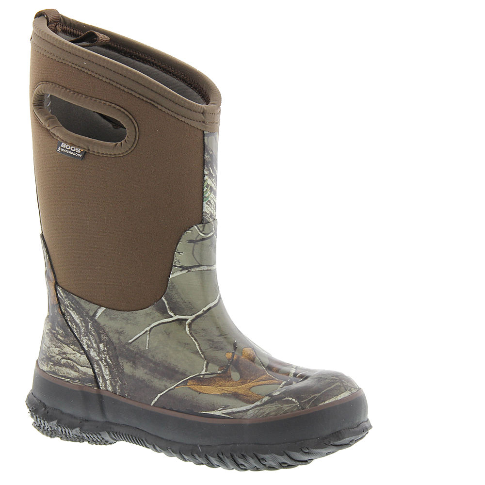 bogs classic camo boys toddler youth boot ebay