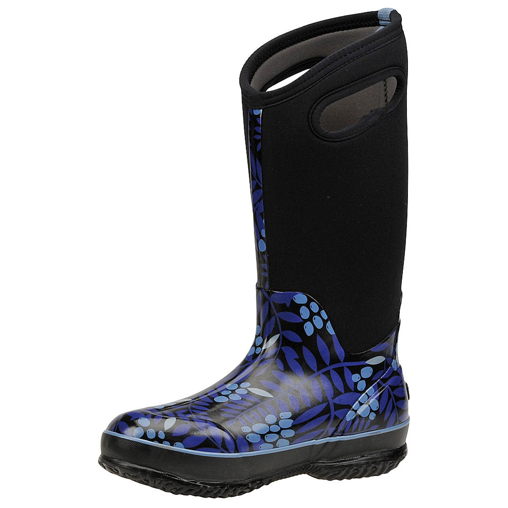 Cool BOGS STANDARD Womens Classic High Boot Black Size 7 23 BOOTS NEW | EBay