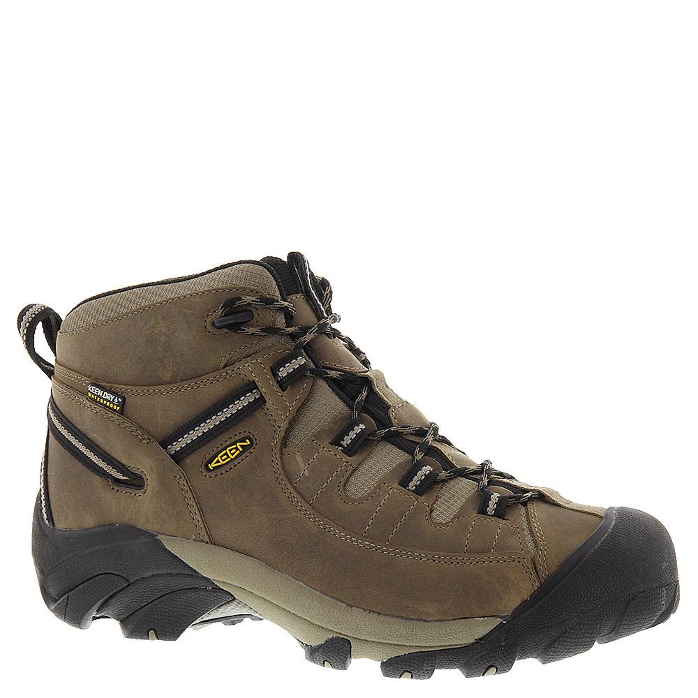 Keen TARGHEE II MID Men's Brown Boot 11.5 M