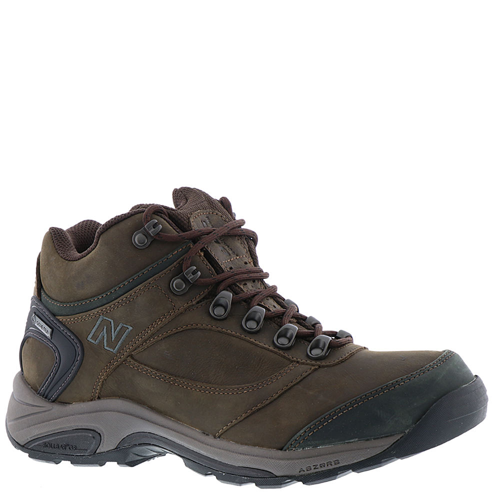 New Balance Men's MW978 Country Walking Shoes Brown 9.5 - 2E - Wide