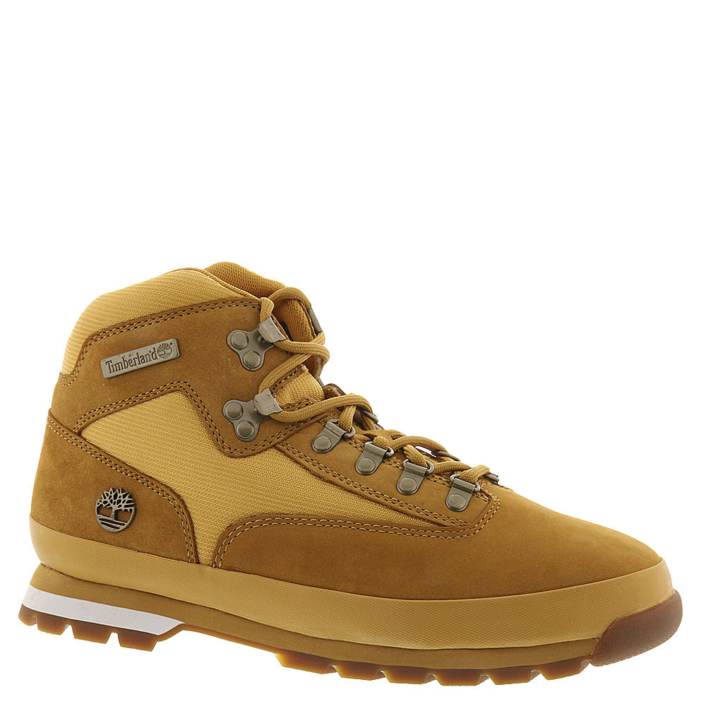 Timberland EURO HIKER Men's Tan Boot 7.5 D