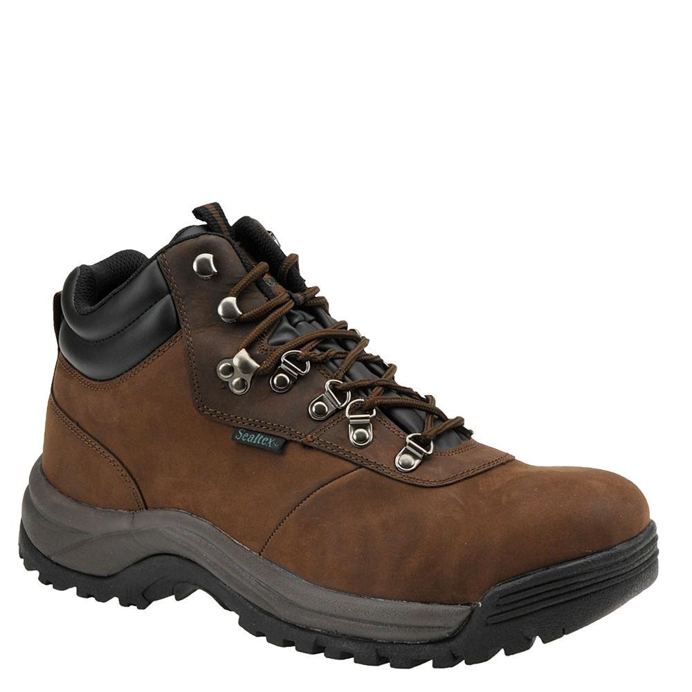 Propét Men's Cliff Walker Hiking Brown Boot 11 D
