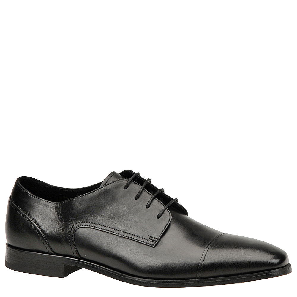 Florsheim Men's Jet Cap Ox Oxford Black Oxford 8 D