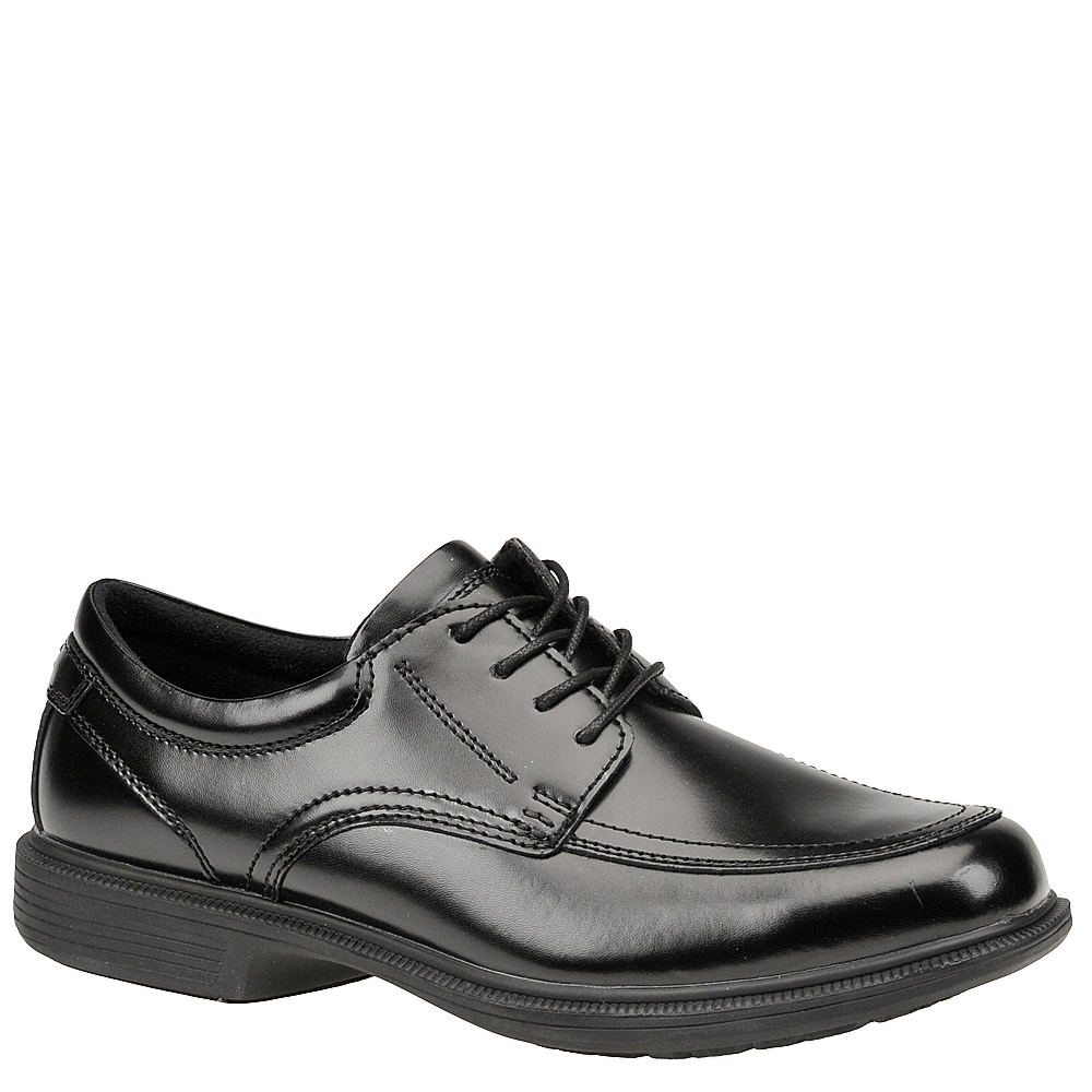 Nunn Bush Men's Bourban Street Oxford Black Oxford 11.5 M