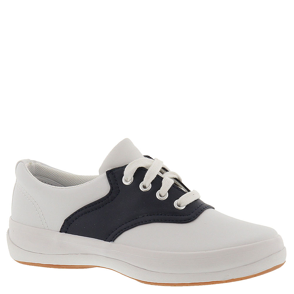 Keds Girls School Days II Youth White Oxford 4 Youth M