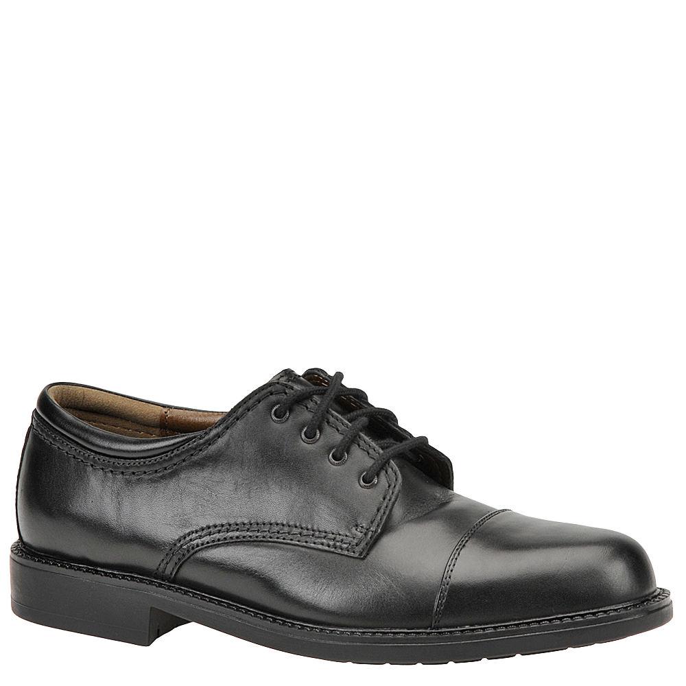 Dockers Gordon Men's Black Oxford 7 M