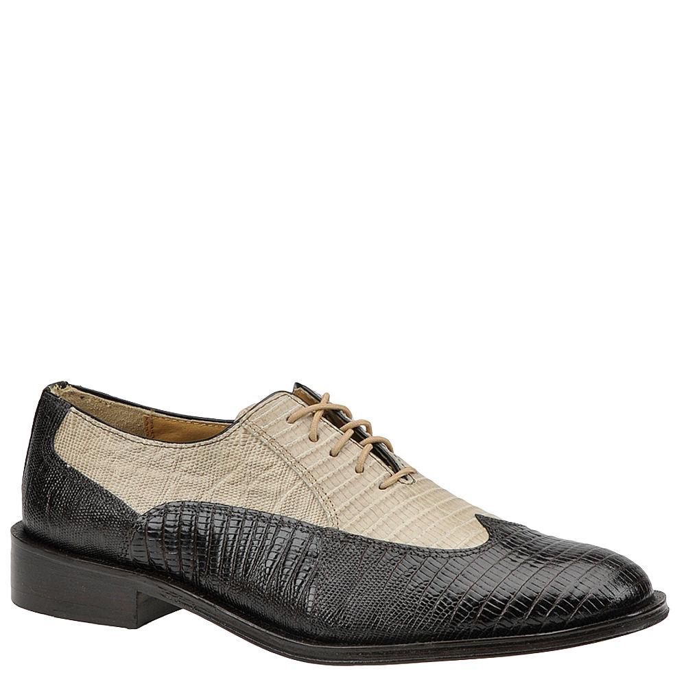Giorgio Brutini 21007 Men's Brown Oxford 12 W